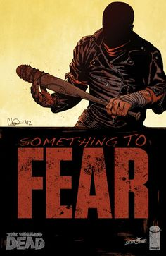 The Walking Dead: Issue #100 Variant Cover Art from Bryan Hitch | Daily Dead
