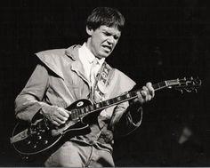 Neil Young Rotterdam 1982