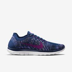 Nike Free 4.0 Flyknit Women's Running Shoe - Size 8 - On Sale!
