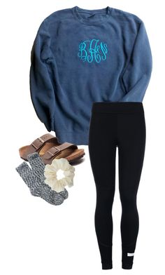 """I think I'm the simplest person ever"" by awillis296 ❤ liked on Polyvore featuring Comfort Colors, adidas, Birkenstock, Free Press and Miss Selfridge"