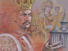 Medieval, Princess Zelda, Portrait, Romania, Painting, Moldova, Fictional Characters, Headshot Photography, Painting Art