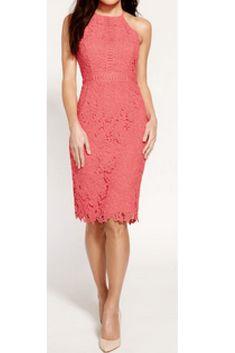 caee0e8a751cd Comment s habiller quand on a une morphologie rectangle ou en H   Robe pour  femme ...
