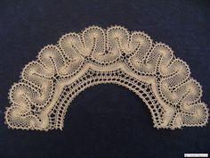 Abanico de Bruges, Simple Art, Easy Art, Bobbin Lace, String Art, Hobbies And Crafts, Cuff Bracelets, Blog, Umbrellas