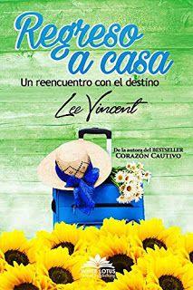 My Life Between Books: REGRESO A CASA