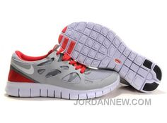 http://www.jordannew.com/nike-free-run-2-mens-running-shoes-sail-white-red-grey-authentic.html NIKE FREE RUN+ 2 MENS RUNNING SHOES SAIL WHITE RED GREY AUTHENTIC Only $47.23 , Free Shipping!