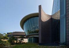 Architects: Nikken Sekkei + Kornberg Associates + Kuniken   Location: Okinawa, Japan