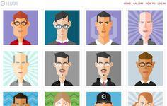 3 sites pour vous créer un avatar à votre image
