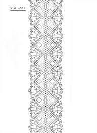 Imagen relacionada Border Embroidery Designs, Romanian Lace, Bobbin Lacemaking, Types Of Lace, Bobbin Lace Patterns, Lace Heart, Parchment Craft, Lace Jewelry, Lace Garter