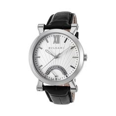 Bvlgari Sotirio Automatic // 9242-SD // Store Display