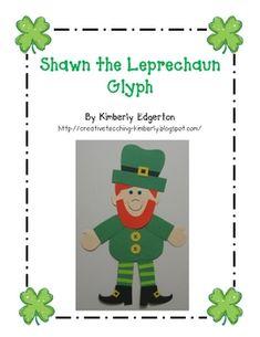 Shawn the leprechaun