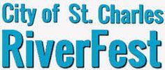 St. Charles Riverfest June 6-8 2014 http://prideofthefox.net/