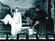 Réaliser par Carné et dialogues de Prévert. Film plein de poésie - 1945