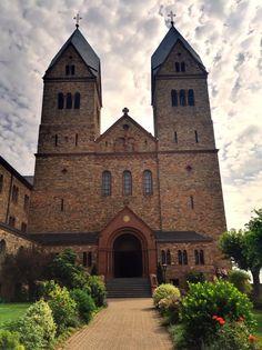 Benedictine Abbey of St. Hildegard