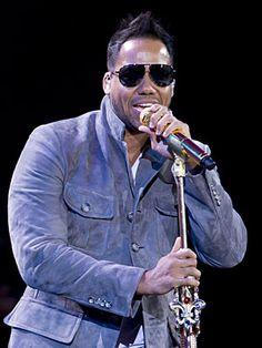Jordan Radio Show Interview: Romeo Santos | Jordan - 103.5 KISS FM - CHICAGO