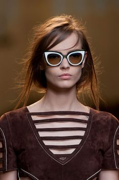 e163f079c3a mulberry-cookies  Fendi Spring Summer 2015 (Details) Fashion Runway Show