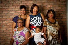 """""""Family Fun"""" by Portrait Creations photography studio located in South Charlotte, NC."""