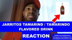 Jarritos Tamarind Tamarindo Flavored Mexican Soft Drink Reaction - Jarri... Mexican Drinks, Mexican Candy, Tamarindo, Soda Drink, Natural Sugar, Pick Me Up, App, Phone, Youtube