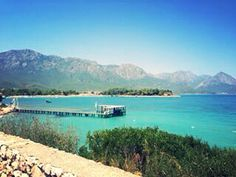 Kemer - Turquie