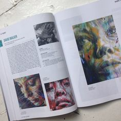 The best gift of my life: thanks for the portraits to one OF THE MOST BEAUTIFUL STREET ARTISTS in the world: Art Of David Walker . Exhibition in Berlin,New York, Miami, France and London.  https://www.facebook.com/artofdavidwalker/photos/a.212640335420613.59150.182133945137919/1110125359005435/?type=3&theater  http://www.artofdavidwalker.com  https://vimeo.com/130922196