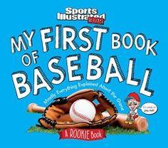 New Children's Books about Baseball