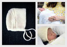 bonnet bébé cadeaux de naissance marie claire - Recherche Google