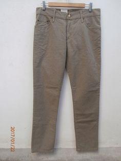 Carhartt Ziggy Pant 32 x 32 Men's Buck/Terra Pants 100% Cotton Louisville