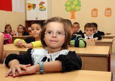 Où trouver des cours d'arabe littéraire pour enfants dans Paris et ses environs?   Une classe attentive!