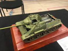 Heavy Machinery, Model Building, Military Vehicles, Guns, Self, Gallery, Interior, Models, Products