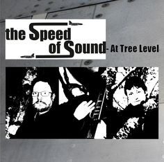 1st: The Speed Of Sound At Tree Level cover art
