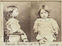 Le petit criminel de 1893… - Le Baby Blog - Doctissimo