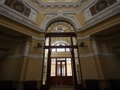 Budapest Spa Vision: wonderful video introduction to several thermal baths in Budapest, Hungary