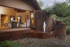 Sanctuary Makanyane Safari Lodge - South Africa... | Luxury Accommodations