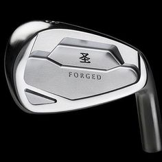 Orka Golf Forged