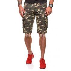 Moderné khaki armádne kapsáče - fashionday.eu Army, Fashion, Self, Colors, Moda, Military, Fashion Styles, Fashion Illustrations, Fashion Models