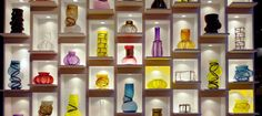 VANESSA MITRANI - INOVATING GLASS FORMS