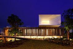 Casa Piracicaba / Isay Weinfeld