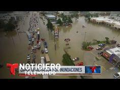 Al menos 10 muertos por inundaciones en Luisiana   Noticiero   Noticias ...