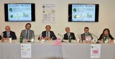 Conferenza stampa presso EATALY BARI