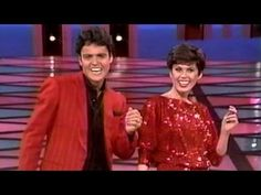 """Donny & Marie Osmond Show Opening - """"Serpentine Fire"""""""