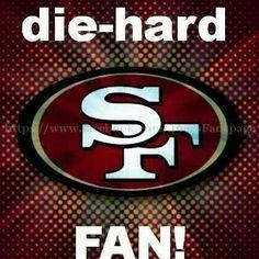That's me true fan.