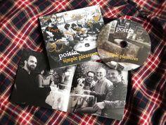 Poitín Celtic Music, Simple Pleasures, A Table, Merry