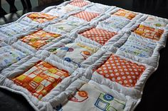 Quilting for cheaters - ha! loving it!!
