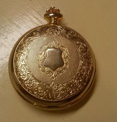 Majestron Pocket Watch #Majestron