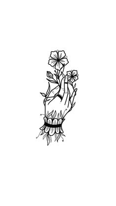 Baby Tattoos, Small Tattoos, Summer Art Projects, Emo Art, Delicate Tattoo, Simple Illustration, Witch Art, Hippie Art, Drawing Clothes