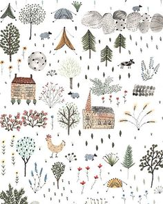 Sara Boccaccini MeadowsさんはInstagramを利用しています:「Patterns from home ⛪️ I've tagged a few Northern creative friends you should all check out for inspiration and Christmas gifts ❤️…」