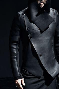 CATESBY 2 jacket shape    dam this jacket is amazing!!!