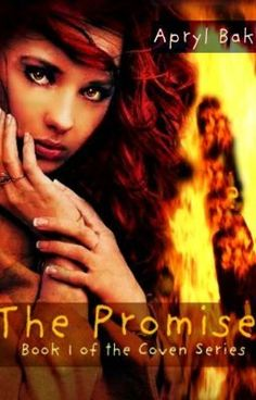 The Promise by Apryl Baker - About the Author - AprylBaker7