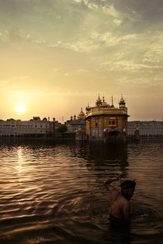 Golden Temple Amritsar, Holi, Dips, Sunrise, Explore, Photography, Travel, Outdoor, Outdoors