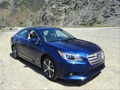 2015 Subaru Legacy. BLUE #Subaru #2015Models #Rvinyl  ---------------------------------------------------------------------http://www.rvinyl.com/Subaru-Accessories.html