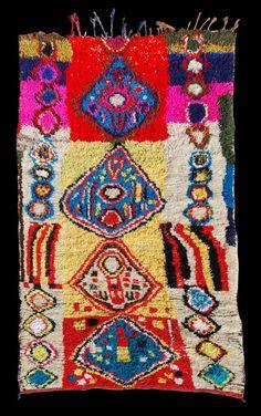 Secret Berbere - Tapis et Tissages